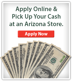Apply Online and Pick Up Your Cash at a California Location