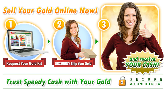 Trust Speedy Cash with Your Gold