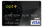 Direct Deposit Prepaid Debit Card