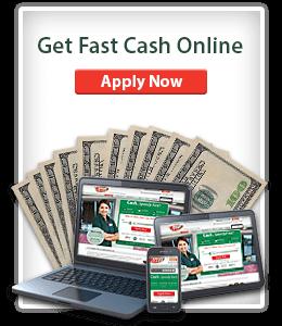 Get Fast Cash Online