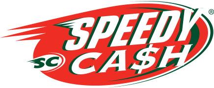 Speedy Cash logo