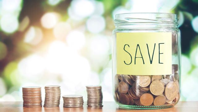 8 Ways to Save Money