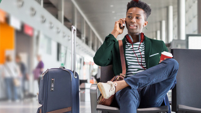Saving on Holiday Travel Expenses