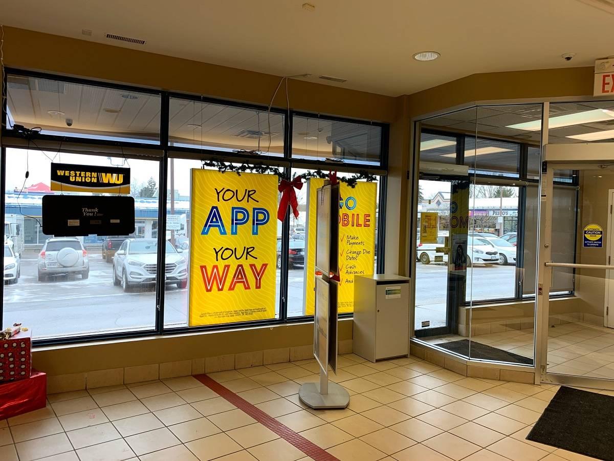 Cash Money store at 471 Hazeldean Rd Ottawa, ON K2L 4B8