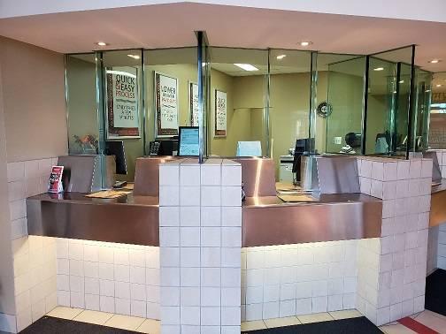 Cash Money store at 75 Ellesmere Rd Scarborough, ON M1R 4B7