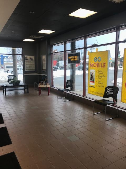 Cash Money stores at 304 Dunlop St W Barrie, ON L4N 7L2