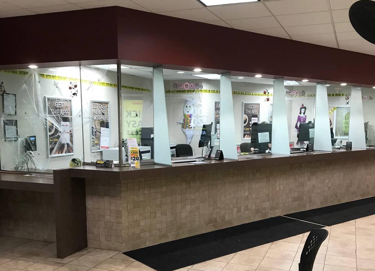 Cash Money store at 101-1050 Terminal Ave N Nanaimo, BC V9S 4K4