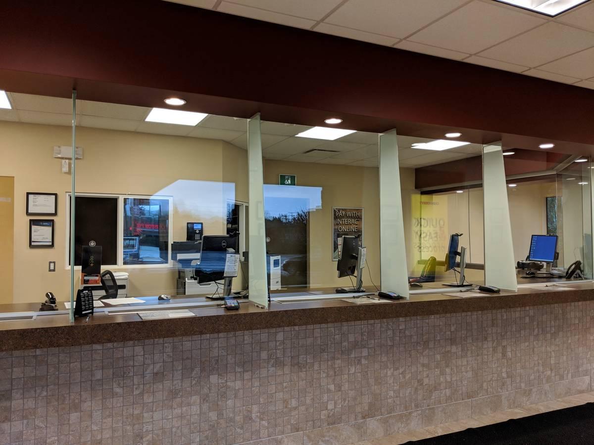 Cash Money store at 5852 Trans-Canada Hwy Duncan, BC V9L 3S1