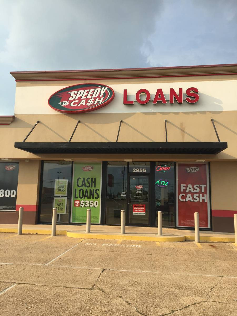 Speedy Cash in Bossier City
