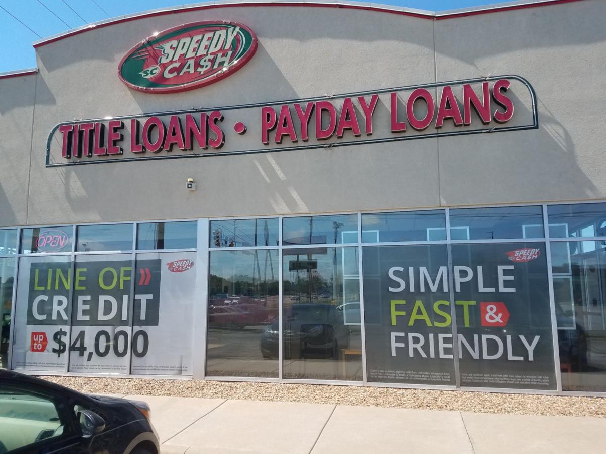Payday Loans Plum, TX